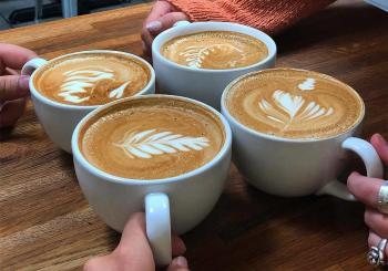 Humble Coffee