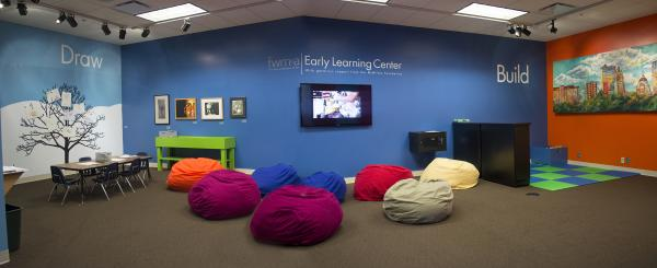 Early Learning Center at Fort Wayne Museum of Art