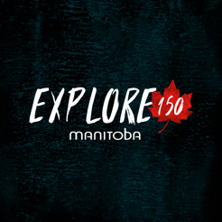 Download the Explore Manitoba 150 app on iOS or Android
