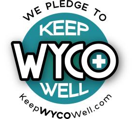 We Pledge to Keep WYCO Well