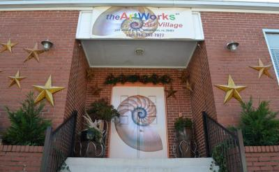 theArtWorks Studio