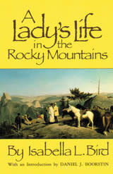Lady's Life Book Cover
