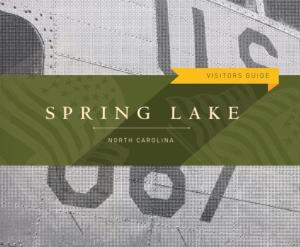 Spring Lake Visitors Guide