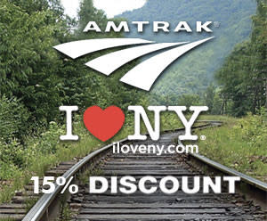 Amtrak ad