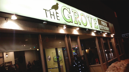 The Grove Winnipeg