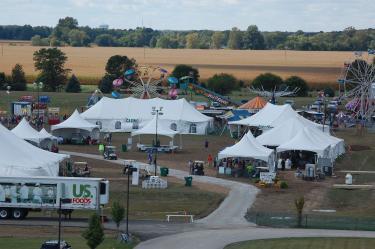 St. Malachy Country Fair