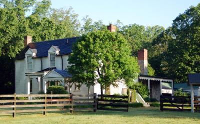 Donaldson-Bannister Farm