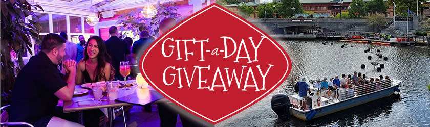 Gift-A-Day Giveaway: Day 12