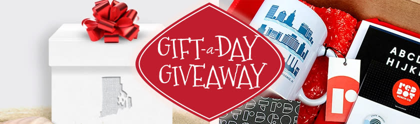 Gift-A-Day Giveaway: Day 13