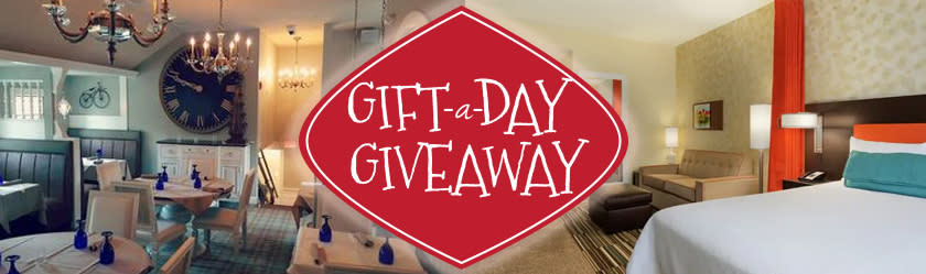 Gift-A-Day Giveaway: Day 14