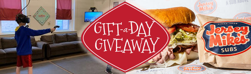 Gift-A-Day Giveaway: Day 15
