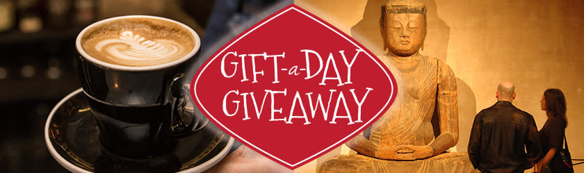 Gift-A-Day Giveaway: Day 16