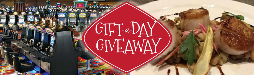 Gift-A-Day Giveaway: Day 17