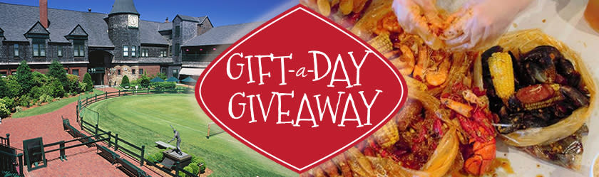 Gift-A-Day Giveaway: Day 18