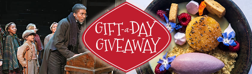 Gift-A-Day Giveaway: Day 19