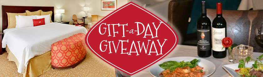 Gift-A-Day Giveaway: Day 21