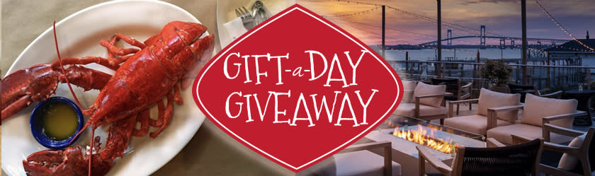 Gift-A-Day Giveaway: Day 22