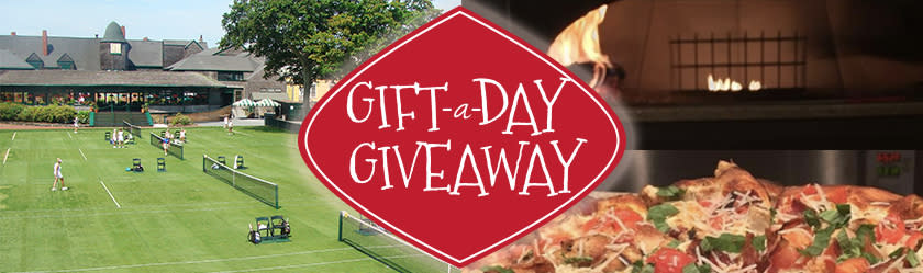 Gift-A-Day Giveaway: Day 23
