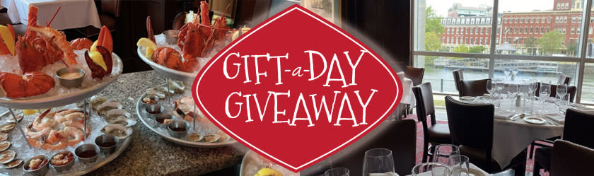 Gift-A-Day Giveaway: Day 24