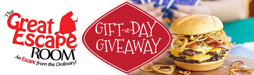 Gift-A-Day Giveaway: Day 4