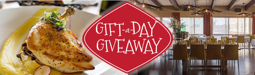 Gift-A-Day Giveaway: Day 5
