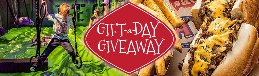 Gift-A-Day Giveaway: Day 6