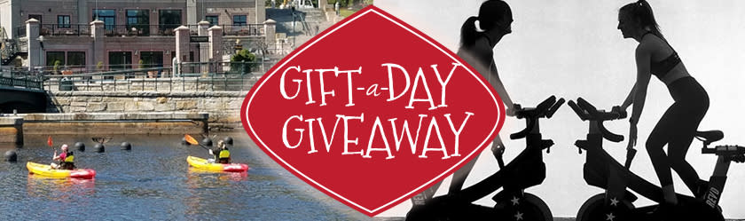 Gift-A-Day Giveaway: Day 7