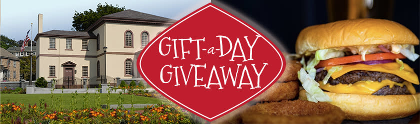 Gift-A-Day Giveaway: Day 8