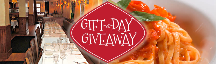 Gift-A-Day Giveaway: Day 9