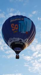 Go SoIN Balloon