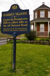 Searight Tollhouse