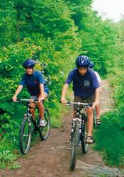 High Country Mountain Biking
