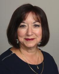 Lisa Schwartz, Destination Development Manager.