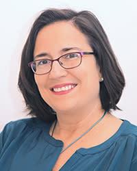 Karen Kuhl, Executive Director