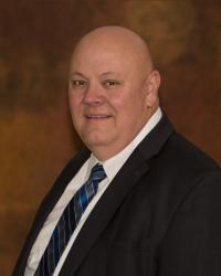 Randy Moczygemba New Braunfels ISD