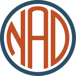 NAD Convention Logo