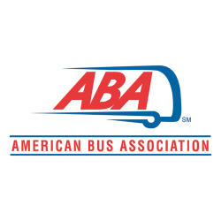 Logo for the American Bus Association