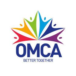 The logo for the Ontario Motorcoash Association