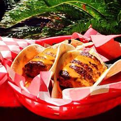60 Bites - Creek Ratz - Mahi Tacos