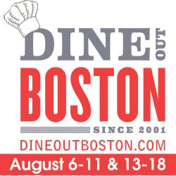 Dine Out 2017 Dates