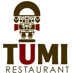 Tumi Restaurant logo