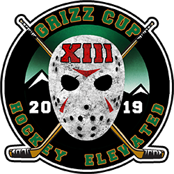 Grizz Cup 2019 logo