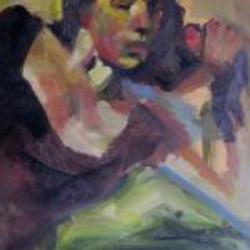 Mezzanine Gallery Artist