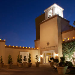 Hotel Albuquerque Staycation Package