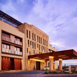 Hotel Chaco Staycation Package