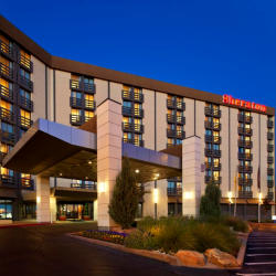 Sheraton Uptown Staycation Package