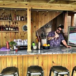 The Alcove bar
