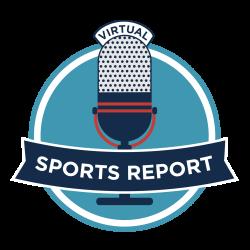 Virtual Sports Report Logo