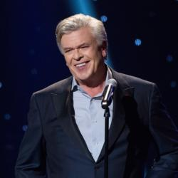 Comedian Ron White will perform at Peabody Auditorium