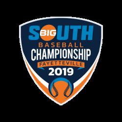 Big South Baseball 2019 Logo